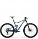 Велосипед Merida One-Twenty 7.XT-Edition blue (2018) 1