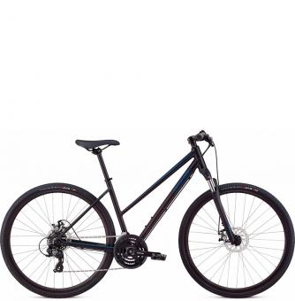 Велосипед Specialized Ariel Mechanical Disc (2018)