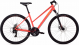 Велосипед Specialized Ariel Mechanical Disc (2018) Acid Red/Limon 1