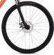 Велосипед Specialized Ariel Mechanical Disc (2018) Acid Red/Limon 3