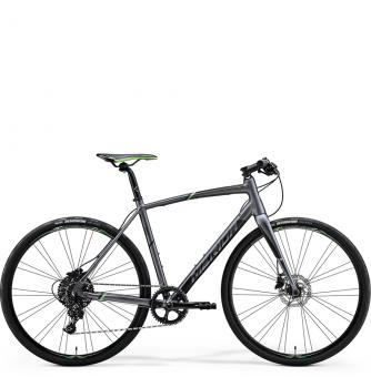 Велосипед Merida Speeder 300 (2018)