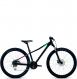 Велосипед Specialized Women's Pitch Sport 27.5 (2018) Gloss Tarmac Black 1