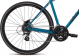 Велосипед Specialized Crosstrail Hydraulic Disc (2018) Teal Tint/Black 4