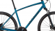 Велосипед Specialized Crosstrail Hydraulic Disc (2018) Teal Tint/Black 2
