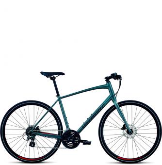 Велосипед Specialized Sirrus Disc (2018)
