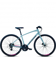 Велосипед Specialized Women's Sirrus Disc (2018)