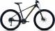 Велосипед Specialized Pitch Comp 27.5 (2018) Satin Gloss Black 1