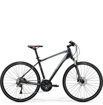 Велосипед Merida Crossway 600 (2018)