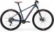 Велосипед Merida Big.Nine 500 blue (2018) 1