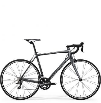 Велосипед Merida Scultura 200 silver (2018)