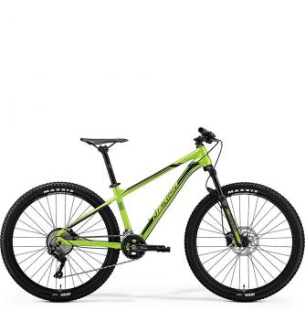 Велосипед Merida Big.Seven 500 green (2018)