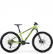 Велосипед Merida Big.Seven 500 green (2018) 1