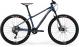 Велосипед Merida Big.Seven 500 blue (2018) 1