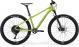 Велосипед Merida Big.Seven 600 yellow (2018) 1