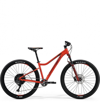 Велосипед Merida Juliet 7.600 (2018)