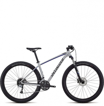 Велосипед Specialized Women's Rockhopper Comp (2018) Gloss Satin Filthy White
