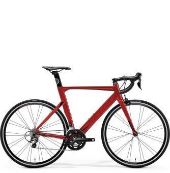 Велосипед Merida Reacto 300 red (2018)