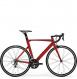 Велосипед Merida Reacto 300 red (2018) 1