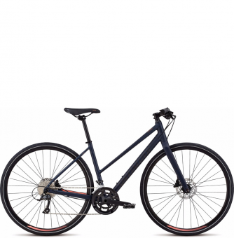 Велосипед Specialized Women's Sirrus Sport Disc ST (2018)