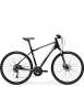Велосипед Merida Crossway XT-Edition black (2018) 1