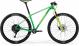 Велосипед Merida Big.Nine Limited green (2018) 1