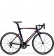 Велосипед Merida Reacto 400 blue (2018) 1
