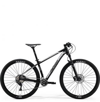 Велосипед Merida Big.Nine XT-Edition (2018)
