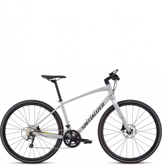 Велосипед Specialized Women's Sirrus Elite (2018)