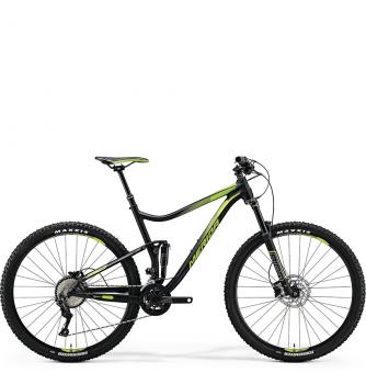 Велосипед Merida One-Twenty 9.500 (2018)