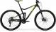 Велосипед Merida One-Twenty 9.500 (2018) 1