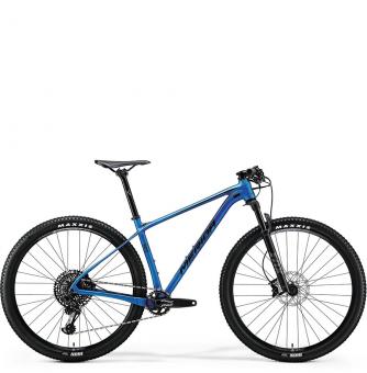Велосипед Merida Big.Seven 800 (2018)