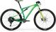 Велосипед Merida Ninety-Six 9.600 (2018) 1