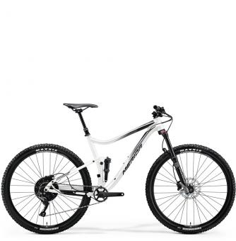 Велосипед Merida One-Twenty 7.600 white (2018)