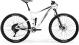 Велосипед Merida One-Twenty 7.600 white (2018) 1