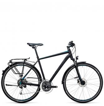 Велосипед Cube Touring EXC (2017)