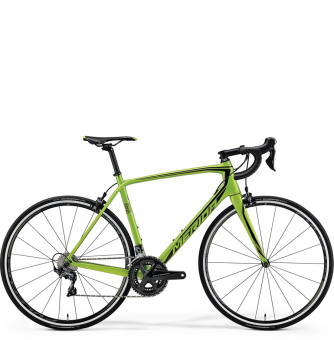 Велосипед Merida Scultura 6000 green (2018)