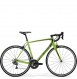Велосипед Merida Scultura 6000 green (2018) 1