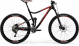 Велосипед Merida One-Twenty 7.XT-Edition black (2018) 1