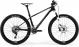 Велосипед Merida Big.Seven XT black (2018) 1
