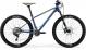 Велосипед Merida Big.Nine XT blue (2018) 1