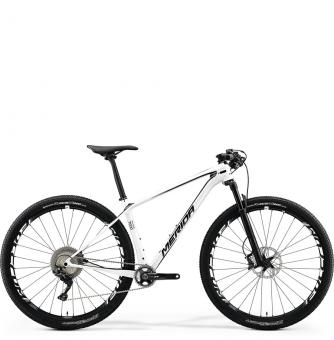 Велосипед Merida Big.Nine 7000 (2018)