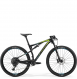 Велосипед Merida Ninety-Six 9.6000 (2018) 1