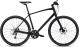 Велосипед Specialized Sirrus Elite Alloy (2018) Black/Purple Chameleon 1