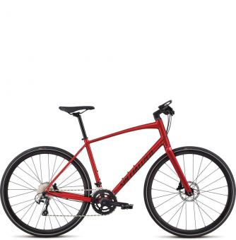 Велосипед Specialized Sirrus Elite Alloy (2018)
