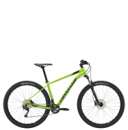 "Велосипед Cannondale Trail 7 27,5""/29"" (2018)"