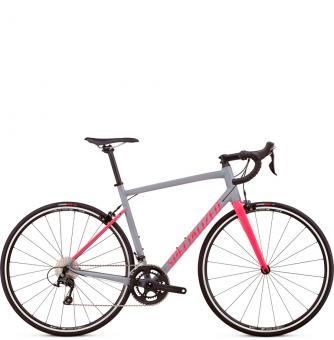 Велосипед Specialized Allez Elite (2018) Satin Cool Gray