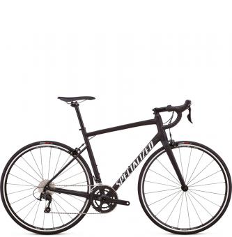 Велосипед Specialized Allez Elite (2018) Satin Black