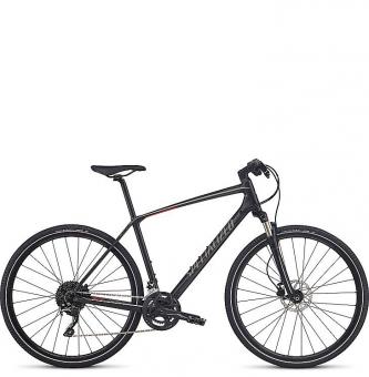 Велосипед Specialized Crosstrail Elite Carbon (2018)