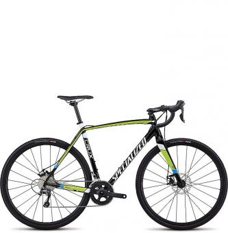 Велосипед Specialized Crux E5 (2018)