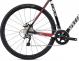 Велосипед Specialized Crux E5 (2018) Gloss Tarmac Black 3